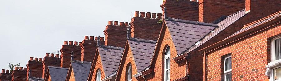 chimney lining - thermocrete
